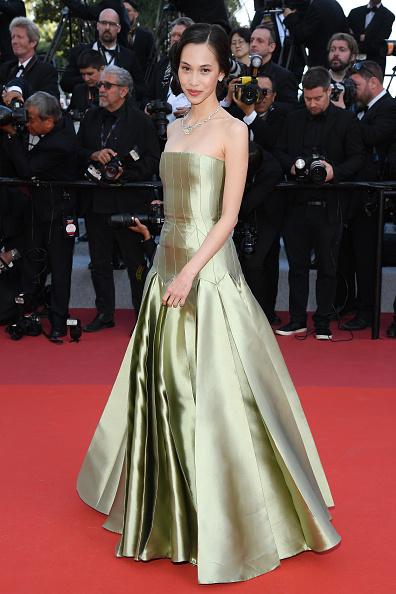 "Kiko Mizuhara「""Les Miserables"" Red Carpet - The 72nd Annual Cannes Film Festival」:写真・画像(5)[壁紙.com]"