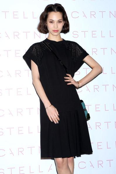 Kiko Mizuhara「Stella McCartney Presentation & Cocktail Party」:写真・画像(6)[壁紙.com]