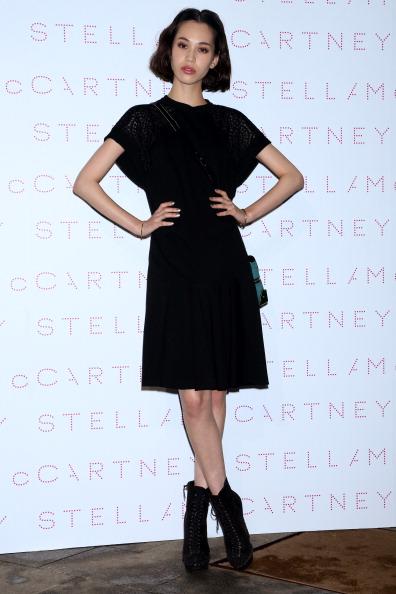 Kiko Mizuhara「Stella McCartney Presentation & Cocktail Party」:写真・画像(15)[壁紙.com]