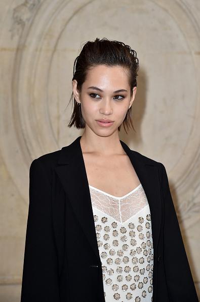 Kiko Mizuhara「Christian Dior : Photocall - Paris Fashion Week Womenswear Spring/Summer 2017」:写真・画像(11)[壁紙.com]