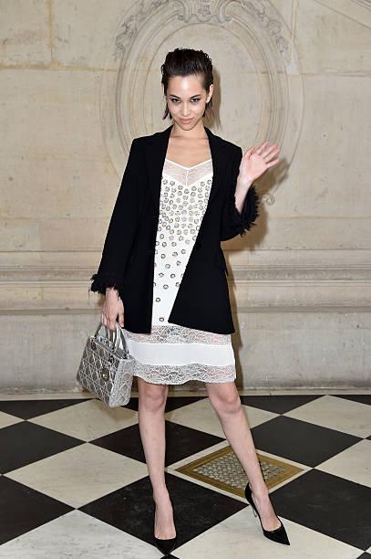 Christian Dior : Photocall - Paris Fashion Week Womenswear Spring/Summer 2017:ニュース(壁紙.com)