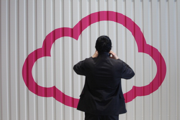 Cloud Computing「CeBIT 2012 Technology Trade Fair」:写真・画像(19)[壁紙.com]