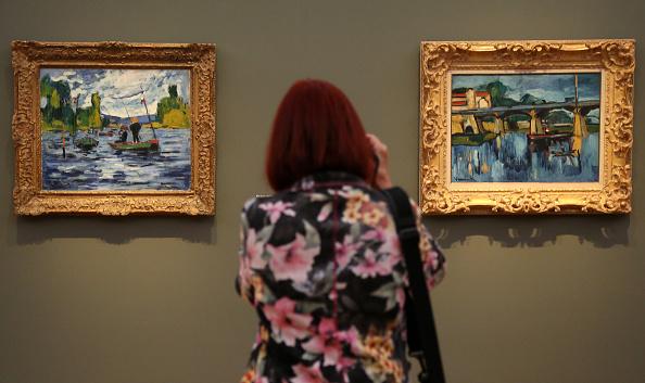 "Cultures「""Impressionismus. Die Sammlung Hasso Plattner"" Exhibition Preview At Museum Barberini」:写真・画像(4)[壁紙.com]"