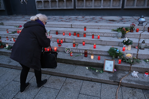 2016 Berlin Christmas Market Attack「Christmas Atmosphere And Shopping In Berlin」:写真・画像(18)[壁紙.com]