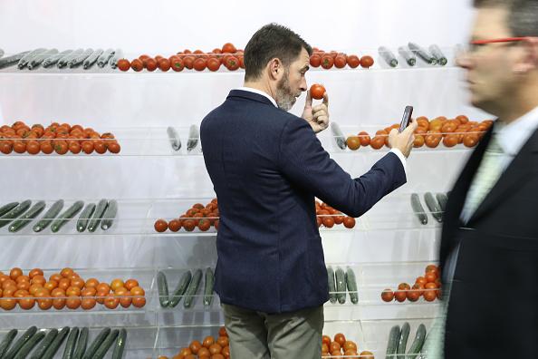 Tradeshow「Fruit Logistica Agricultural Trade Fair」:写真・画像(6)[壁紙.com]