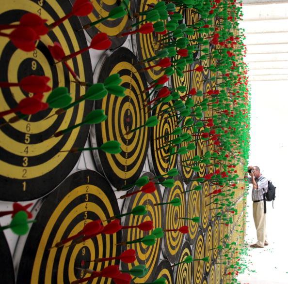Swedish Culture「Venice Biennale -52nd International Art Exhibition」:写真・画像(4)[壁紙.com]