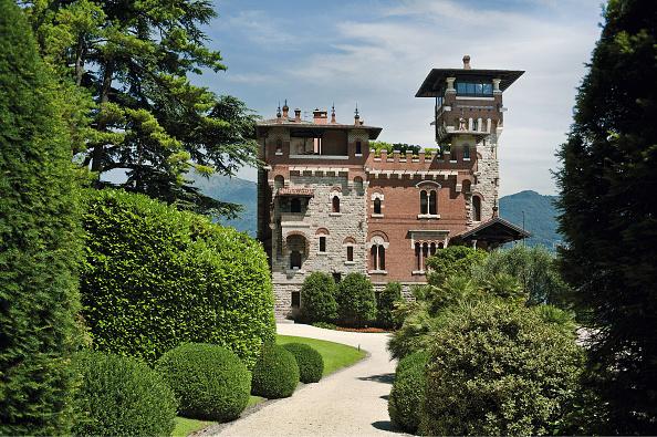 Villa「Villa And Garden Gaeta」:写真・画像(19)[壁紙.com]