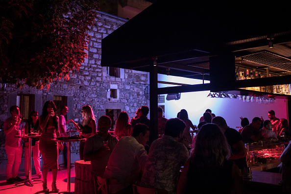Clubbing「Peak Tourism Season Comes To An End In Bodrum」:写真・画像(19)[壁紙.com]