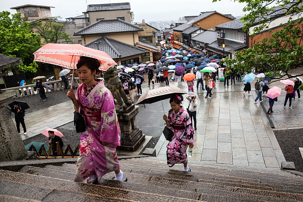 Tourist「Daily Life In Kyoto」:写真・画像(15)[壁紙.com]