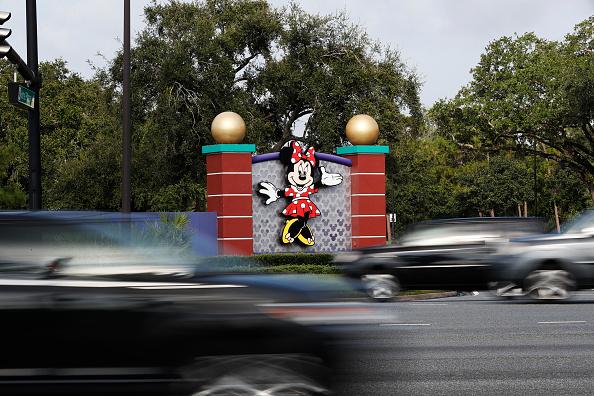 Magic Kingdom「Disney Reopens Its Magic Kingdom and Animal Kingdom Parks」:写真・画像(18)[壁紙.com]