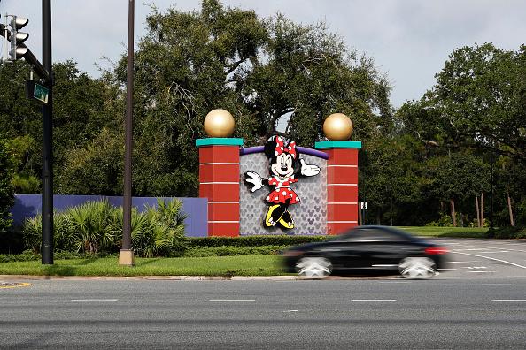Magic Kingdom「Disney Reopens Its Magic Kingdom and Animal Kingdom Parks」:写真・画像(14)[壁紙.com]