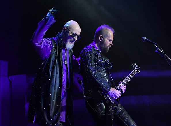 Journey「Judas Priest With Uriah Heep In Concert - Las Vegas, NV」:写真・画像(18)[壁紙.com]