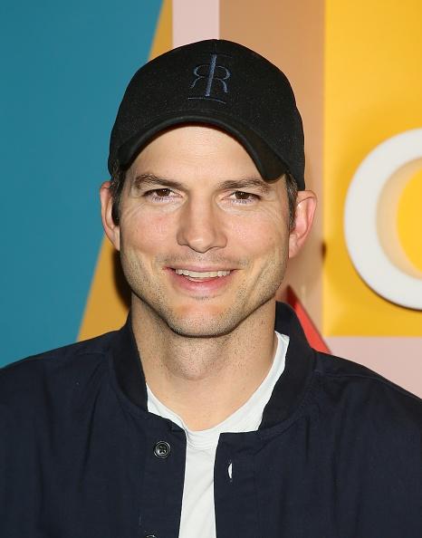 Ashton Kutcher「WeWork Creator Awards Global Finals - Arrivals」:写真・画像(2)[壁紙.com]