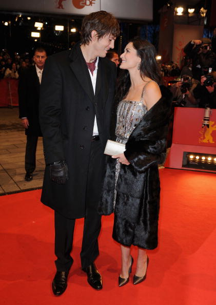 Berlin International Film Festival「59th Berlin Film Festival - 'Happy Tears' Premiere」:写真・画像(4)[壁紙.com]
