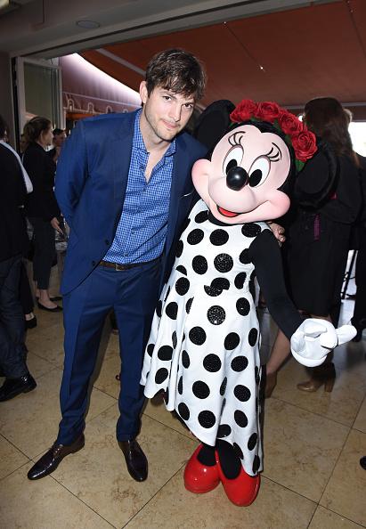 ミニーマウス「Minnie Mouse at Fashion LA Awards」:写真・画像(9)[壁紙.com]