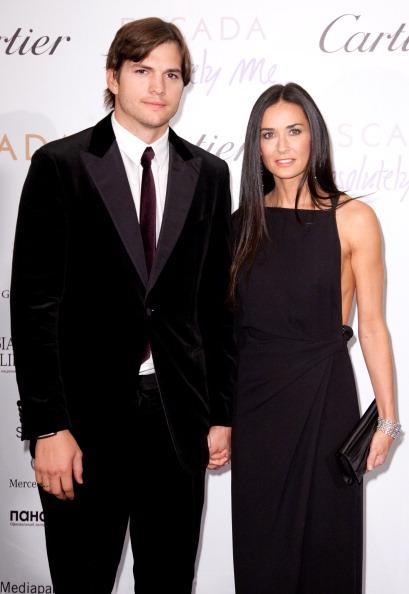 Ashton Kutcher「Charity Gala With Demi Moore And Ashton Kutcher」:写真・画像(14)[壁紙.com]