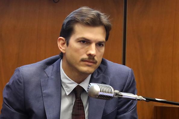Ashton Kutcher「Ashton Kutcher Testifies In Trial Of Serial Killer Michael Gargiulo」:写真・画像(13)[壁紙.com]