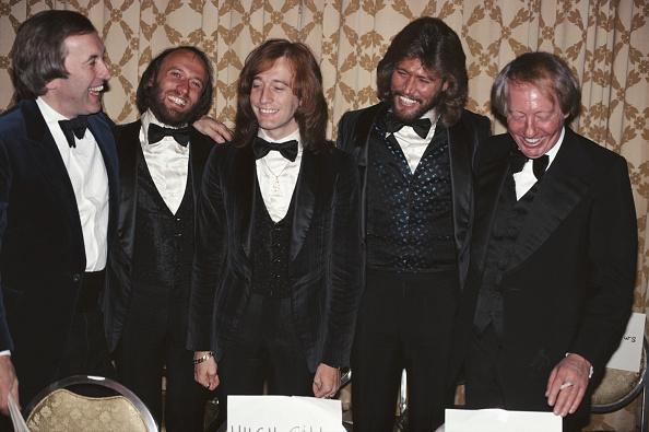 エンタメ総合「The Bee Gees」:写真・画像(0)[壁紙.com]