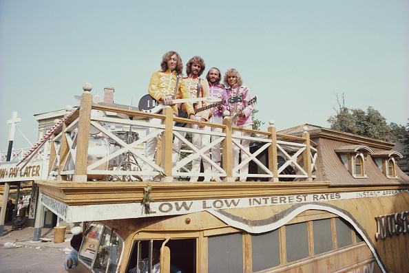 Comedy Film「The Bee Gees」:写真・画像(16)[壁紙.com]