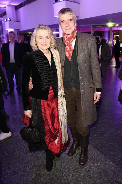 Jeremy Irons「Opening Party - 70th Berlinale International Film Festival」:写真・画像(12)[壁紙.com]