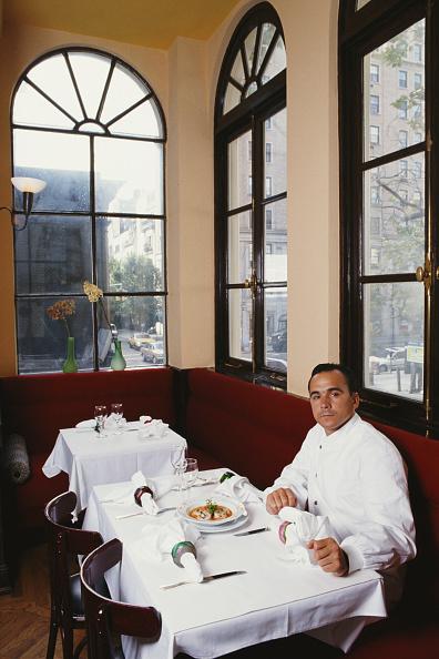 男性一人「French Chef In New York」:写真・画像(7)[壁紙.com]