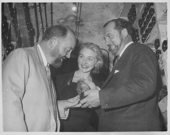 Recipe「Raymond Oliver, Jacqueline Rose And Philip Harben」:写真・画像(19)[壁紙.com]