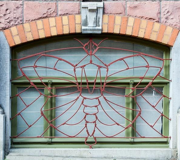 Townhouse「Maison Langbehn」:写真・画像(6)[壁紙.com]
