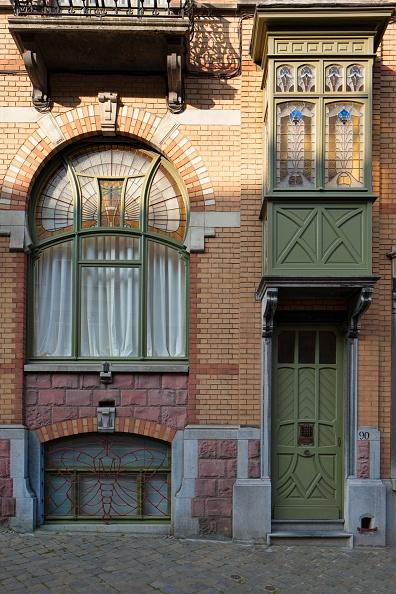 Front Door「Maison Langbehn」:写真・画像(18)[壁紙.com]