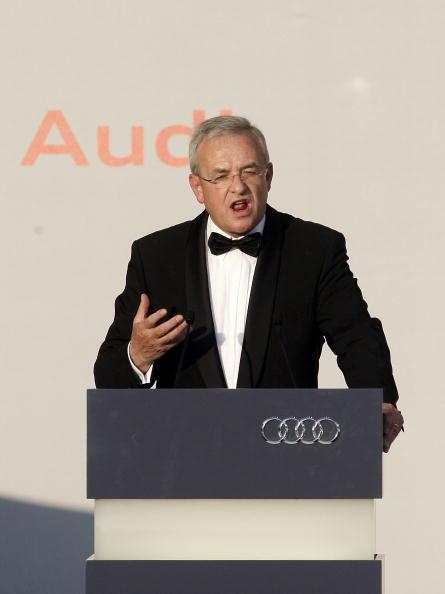 Ingolstadt「Audi Celebrates Centennial」:写真・画像(3)[壁紙.com]