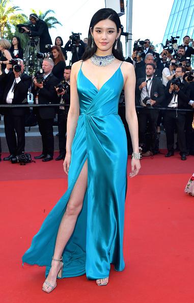 レッドカーペット「'120 Beats Per Minute (120 Battements Par Minute)' Red Carpet Arrivals - The 70th Annual Cannes Film Festival」:写真・画像(4)[壁紙.com]