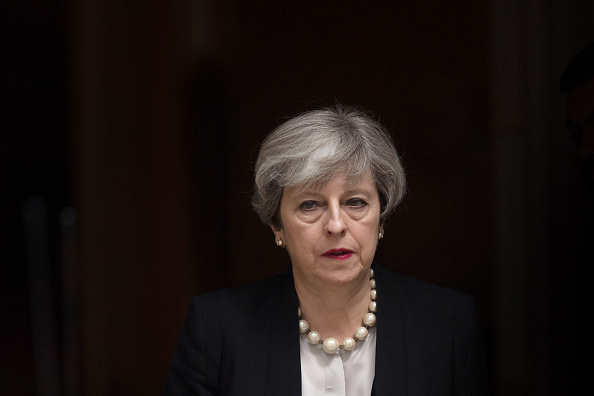 Theresa May「The Prime Minister Responds To Manchester Terrorist Attack」:写真・画像(14)[壁紙.com]
