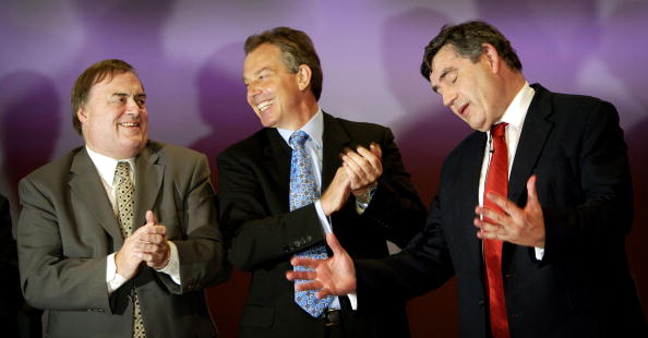 Graeme Robertson「Labour Party Conference 2004 In Brighton - Day Two」:写真・画像(13)[壁紙.com]