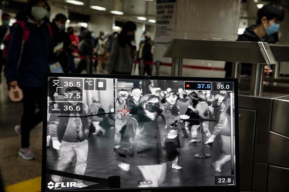 Taiwan「Taiwan Battles Against The Coronavirus Outbreak」:写真・画像(1)[壁紙.com]
