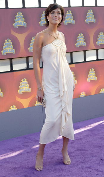 Ruffled Shirt「2002 MTV Music Awards」:写真・画像(0)[壁紙.com]