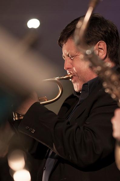 Trumpet「Guy Barker, 2011」:写真・画像(4)[壁紙.com]