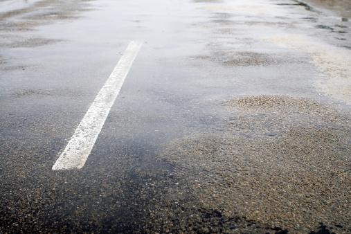 Dividing Line - Road Marking「road」:スマホ壁紙(14)