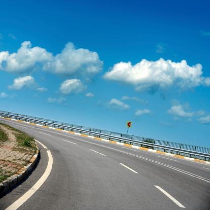 Boulevard「road」:スマホ壁紙(18)