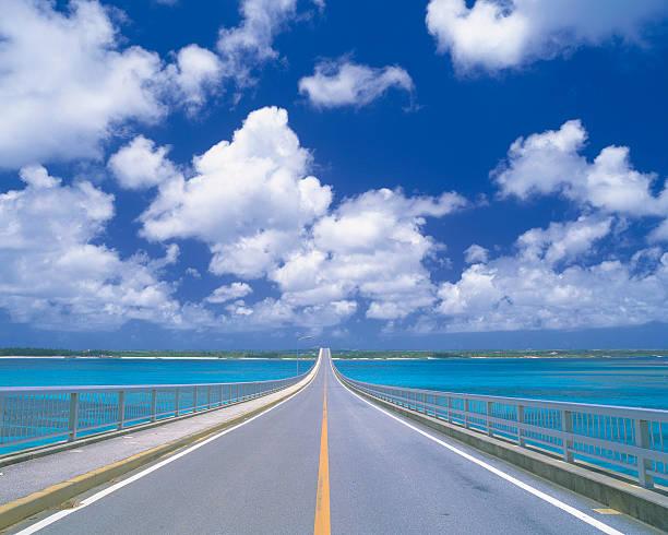 青き海を渡る橋のまとめ:2005年09月22日(壁紙.com)