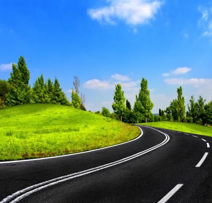 Motor Racing Track「Road」:スマホ壁紙(12)
