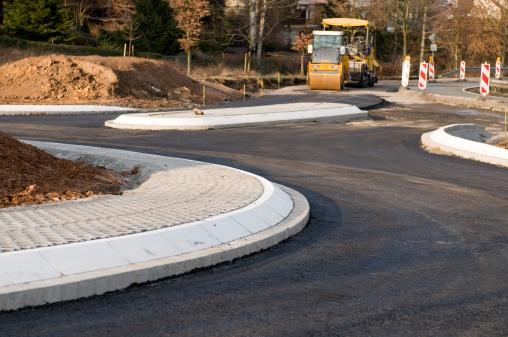 Road Construction「Road」:スマホ壁紙(11)
