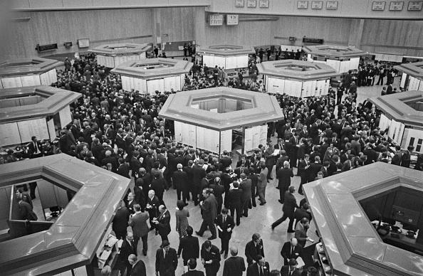 20th Century「London Stock Exchange」:写真・画像(15)[壁紙.com]