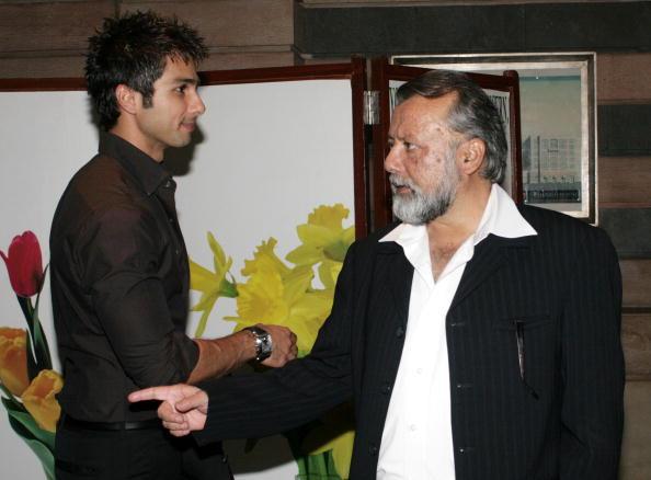 ウェディングパーティー「Celebrities Attend Wedding Reception Of Dr Ramesh Agarwal's Daughter Rashi」:写真・画像(16)[壁紙.com]
