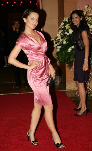 Anil Ambani「Businessman Anil Ambani Holds Bollywood Party」:写真・画像(5)[壁紙.com]