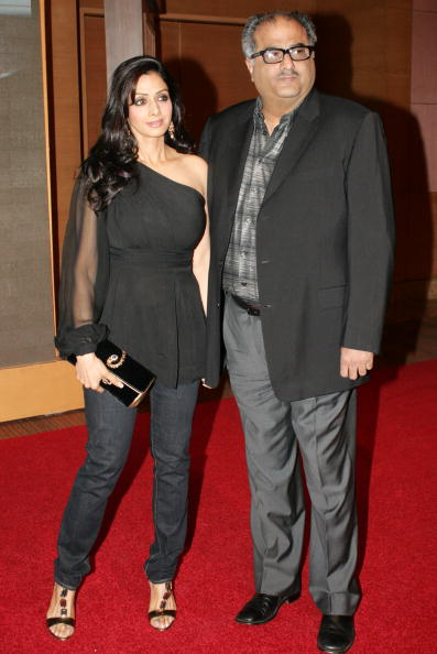 Anil Ambani「Businessman Anil Ambani Holds Bollywood Party」:写真・画像(6)[壁紙.com]