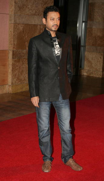 Anil Ambani「Businessman Anil Ambani Holds Bollywood Party」:写真・画像(10)[壁紙.com]