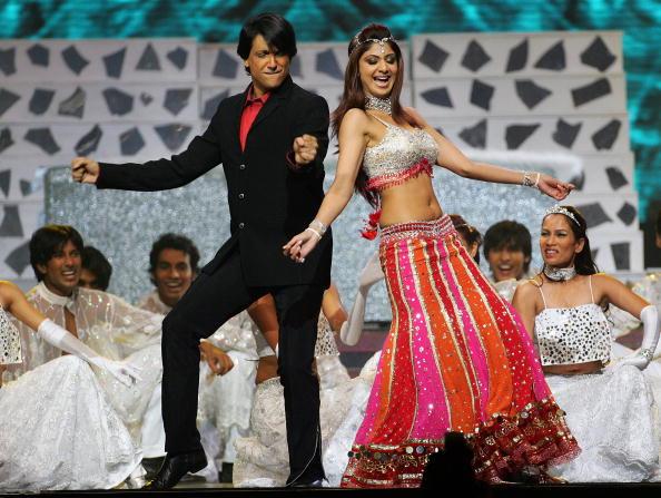 Bollywood「The 2007 IIFA Awards Ceremony」:写真・画像(4)[壁紙.com]