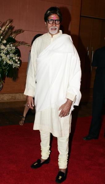 Anil Ambani「Businessman Anil Ambani Holds Bollywood Party」:写真・画像(18)[壁紙.com]