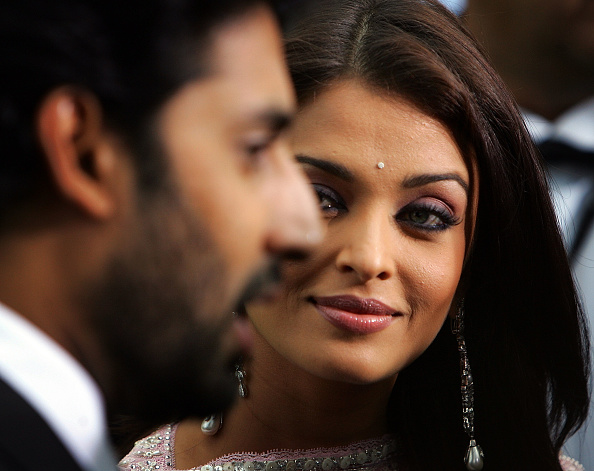 Bollywood「The 2007 IIFA Awards Ceremony - Arrivals」:写真・画像(7)[壁紙.com]