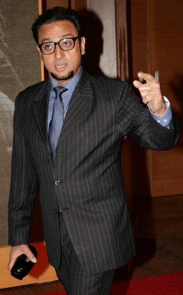 Anil Ambani「Businessman Anil Ambani Holds Bollywood Party」:写真・画像(11)[壁紙.com]