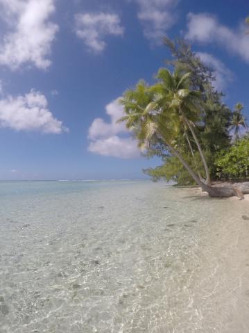 Satisfaction「seascape in Polynesia」:スマホ壁紙(8)